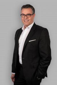 Jacques Diaz, CEO Axians Deutschland (Bildquelle: Axians)