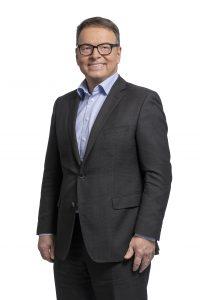 Stefano Camuso, CEO Axians & Actemium Schweiz (Bildquelle: Axians & Actemium)