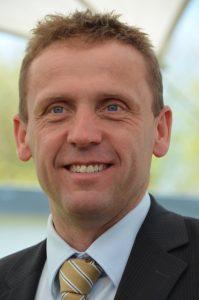 Udo Kopp, Director Sales EMEA bei Infosim (Quelle: Infosim)